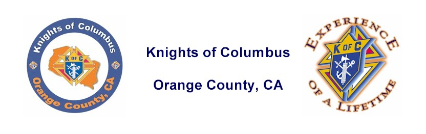 Knights of Columbus Orange County Chapter